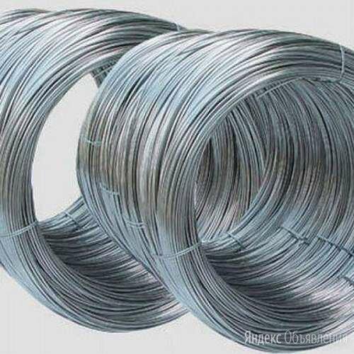 Алюминиевая проволока АМЦМ ТУ по цене 111328₽ - Металлопрокат, фото 0