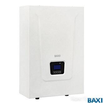 Котёл baxi электрический Ampera 12 кВт по цене 42580₽ - Отопительные котлы, фото 0