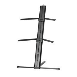 Щипковые инструменты - Adam Hall Stands SKS 22 XB - Double keyboard stand, 0