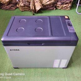 Аксессуары и запчасти - Автохолодильник объем 40 л, 0