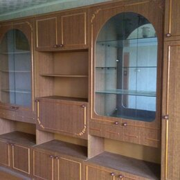 Шкафы, стенки, гарнитуры - Мебельная стенка , 0