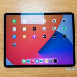 Планшеты - Apple iPad Pro 12.9 (MTFR2RU/A) Wi-Fi 1Tb, 0