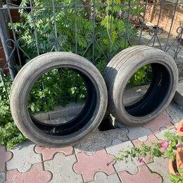 Шины, диски и комплектующие - Автомобильные шины  dunlop 275/40 R20 (2 Шт.) , 0