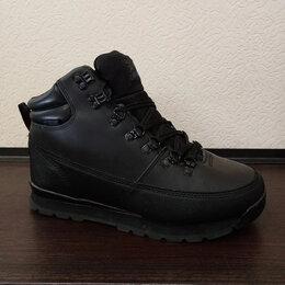 Ботинки - Ботинки мужские зимние North Face, 0