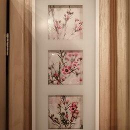 Картины, постеры, гобелены, панно - Настенное панно, 0