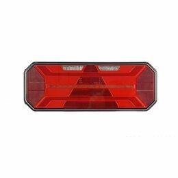 Фонари - Светодиодные задние фонари для прицепов и…, 0