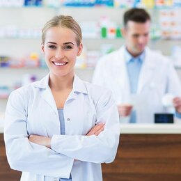 Фармацевты - Требуется фармацевт, 0