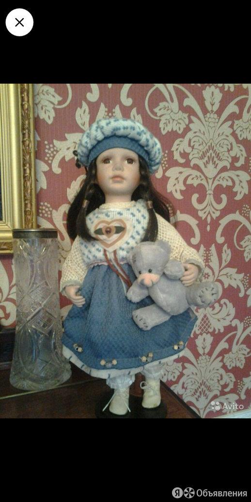 Кукла по цене 2900₽ - Куклы и пупсы, фото 0