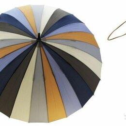 Зонты и трости - Зонт женский три слона , 0