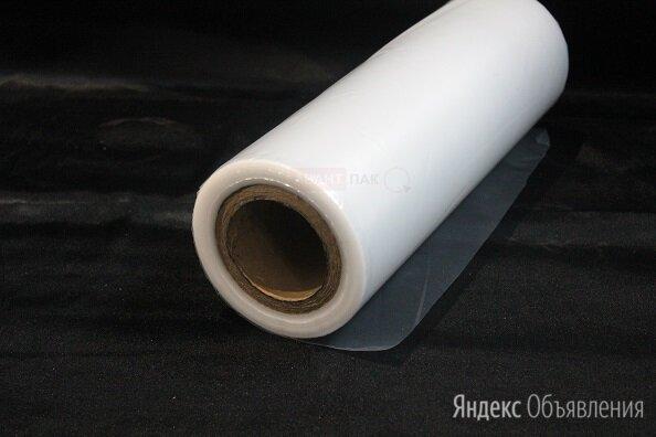 Пленка ПВД полурукав 1,5*50м 130мкм первичка по цене 3014₽ - Укрывной материал и пленка, фото 0