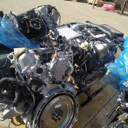 Двигатель и топливная система  - Двигатель Mercedes-Benz E200 2.0i 184 л/с , 0