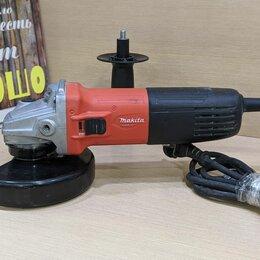 Шлифовальные машины - УШМ Makita M9508, 720 Вт, 125 мм, 0