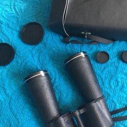Бинокли и зрительные трубы - Морской бинокль ссср бинокль бпц 20х60, 0