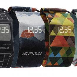 Наручные часы - Бумажные часы Papr Watch, 0