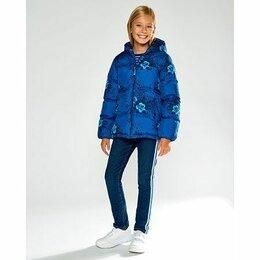 Куртки и пуховики - Куртка новая демисезонная для девочки Р. 122, 0