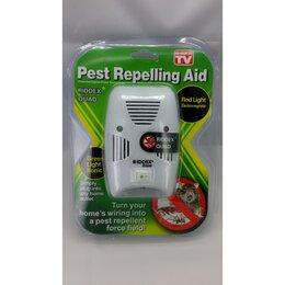 Бытовая химия - Отпугиватель грызунов и насекомых PestRepellingAid, 0
