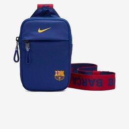 Сумки - Сумка через плечо FC Barcelona Stadium, 0