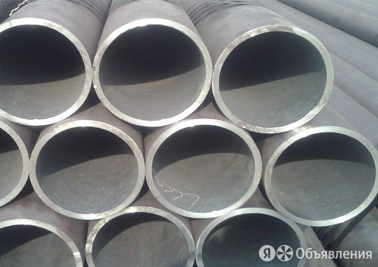 Труба горячекатаная 70х16 мм ст. 20 ГОСТ 8732-78 по цене 55395₽ - Металлопрокат, фото 0