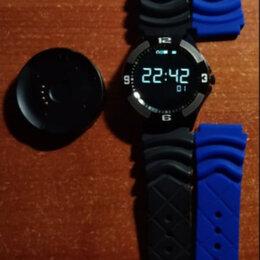 Умные часы и браслеты - Смарт часы KREZ PULZ, 0