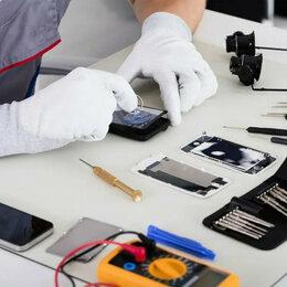 Ремонт и монтаж товаров - Ремонтируем Телефонов планшетов и ноутбуков  любой сложности. , 0