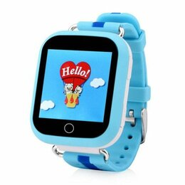 Умные часы и браслеты - Детские часы smart , 0