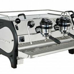 Кофеварки и кофемашины - Профессиональная кофемашина La Marzocco Strada AV 2GR, 0