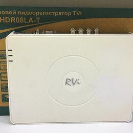Видеорегистраторы - TVI видеорегистратор RVi-HDR08LA-T, 0