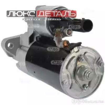 HC-CARGO 114690 Стартер 12V 2.0kW  по цене 7900₽ - Двигатель и топливная система , фото 0