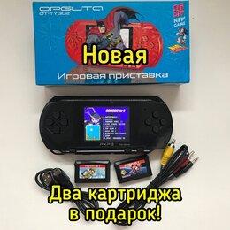 Игровые приставки - Игровая приставка, 0