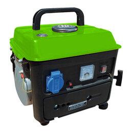 Электрогенераторы и станции - Генератор бензиновый Novatech 0.95 кВт, 0