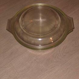 Посуда для выпечки и запекания - Форма для запекания из стекла, 0