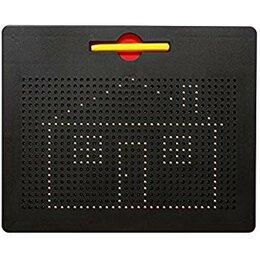 Развивающие игрушки - Магнитый планшет  MAGPAD 714 ячеек, 0