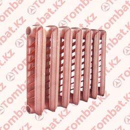 Элементы систем отопления - Чугунные радиаторы, 0