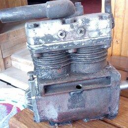 Двигатель и комплектующие - Компрессор  двухцилиндровый Ивеко Евростар, 0