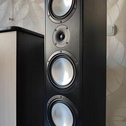Акустические системы - Напольная немецкая акустика CANTON GLE 490.2, 0