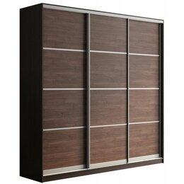 Шкафы, стенки, гарнитуры - Шкаф купе 3-х дверный , 0