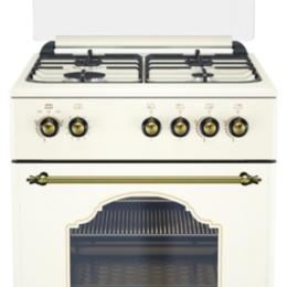 Плиты и варочные панели - Газовая плита DeLuxe 606040.24г 006, 0