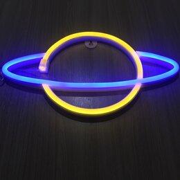 Ночники и декоративные светильники - Неоновый светильник, 0