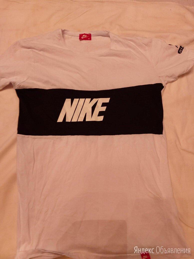 Продам футболку NIKE sport,REEBOK длинный рукав новая по цене 600₽ - Футболки и майки, фото 0