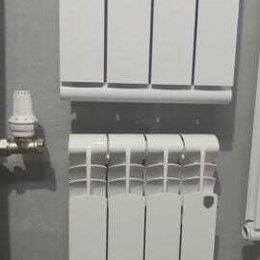 Радиаторы - Радиатор биметалл Батарея чугунная алюминиевая оптом и в розницу., 0