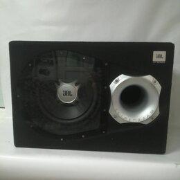 Акустические системы - JBL GT5-1204BP, 0