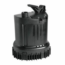 Насосы и комплекты для фонтанов - Насос SICCE MASTER DW 8000e, 0