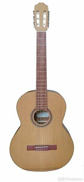 Kremona S65C-GG Sofia Soloist Series Green Globe классическая гитара, кедр, разм по цене 15590₽ - Акустические и классические гитары, фото 0