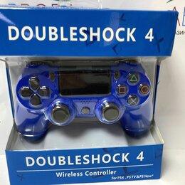 Рули, джойстики, геймпады - Геймпад джойстик PlayStation DualShock 4, 0