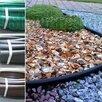 Садовые пластиковые бордюры для дорожек и клумб Канта по цене 59₽ - Заборчики, сетки и бордюрные ленты, фото 0