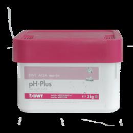 Химические средства - BWT AQA marin pH Plus, 3 кг, 0