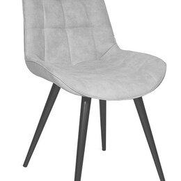 Стулья, табуретки - Кухонный стул Gunter, серый, 0