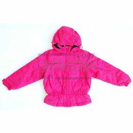 Комплекты верхней одежды - Куртка горнолыжная Brugi дет розов разм M, 0
