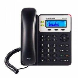 Проводные телефоны - IP телефон grandstream GXP-1620, 0