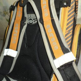 Сумки и ящики - Рюкзак для рыбалки, 0